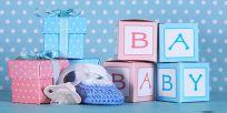 מתנת לידה: בשביל היולדת או בשביל התינוק?