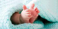 לקראת לידה: 12 תופעות אצל ילודים