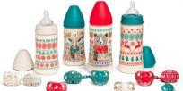 צרכנות: מוצרים חדשים להורים ולילדים