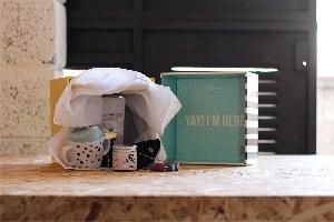 מארז מתנה של My Baby Box