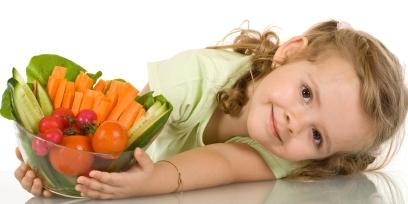 תזונה בריאה לילדים בחורף