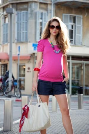 חולצת הריון