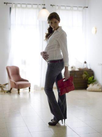 אירוע סטיילינג לנשים בהריון ואחרי לידה