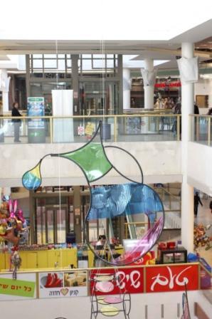 פעילויות לילדים בקניון לב חדרה