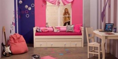 חדר ילדים הנה מונטנה