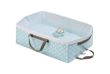 אמבטיה מתקפלת לתינוק