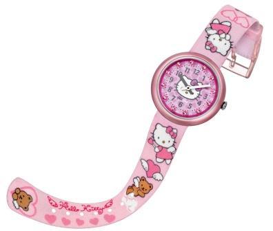 שעון של הלו קיטי