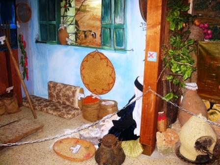 אירוע בכפר דרוזי לילדים