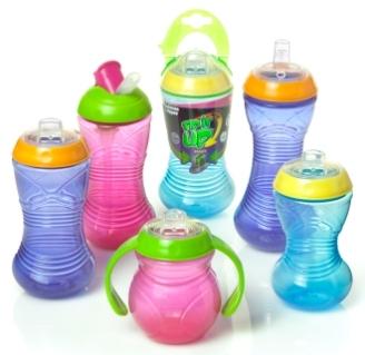 כוסות לתינוקות