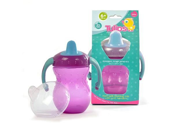 כוס אימון לתינוקות