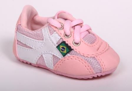 נעליים לתינוקות