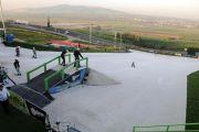 סקי בגלבוע - צילום- דורון גולן